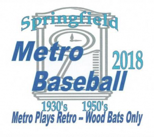 Springfield Metro Baseball League