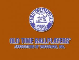 Old Timers Baseball Association of Milwaukee